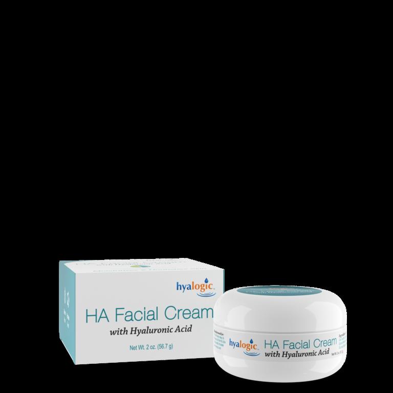 HA Facial Cream