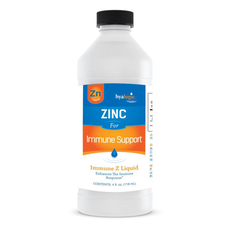Immune Z Liquid